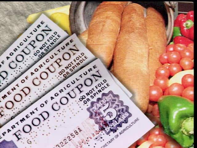 Georgia Food Stamps