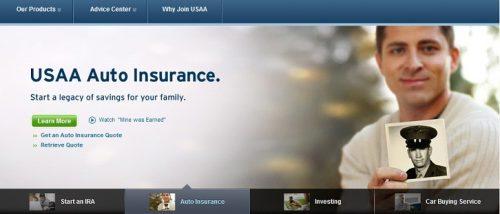 Usaa Logon Auto Insurance
