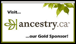 Approach Ancestry Canada To Upload A Family Tree