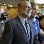 Bernanke By Inflation