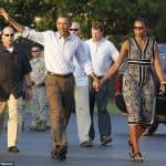 Obama Packing