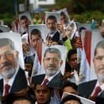 The Egypt Crisis