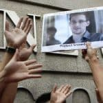 Halting Snowden Reports