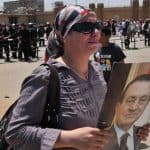 The Court Of Egypt Orders For Hosni Mubarak To Be Freed