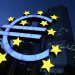 ECB Made New Record To Cut Down Benchmark Rate To 0.5%