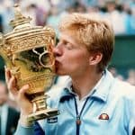 Boris Becker Appointed As Head Coach By Novak Djokovic