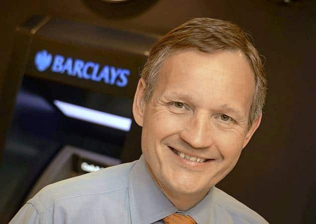 Five To Ten Years Are Required To Bring Back Trust Of Barclays Customer's